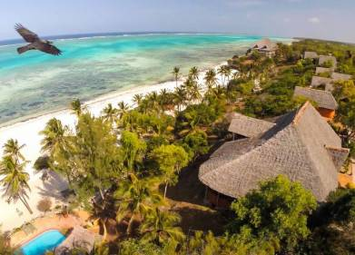 Kichanga Lodge Picture