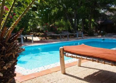 Pakachi Beach Resort Picture