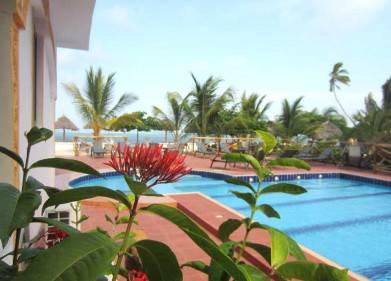 Mandhari Villa Hotel & Resort Picture