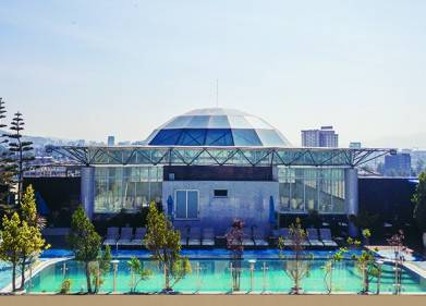 Intercontinental Hotel Addis Ababa Picture