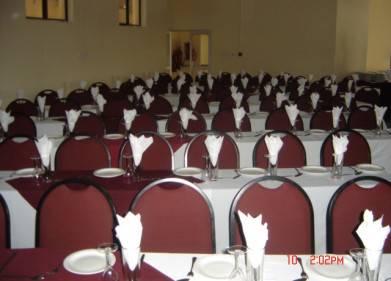 Gaborone Hotel Picture