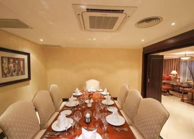 Kigali Serena Hotel Picture