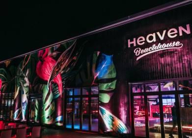 Heaven Restaurant & Boutique Hotel Picture