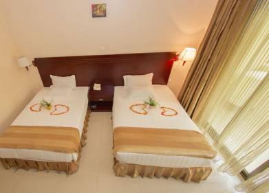 Nobleza Hotel Picture