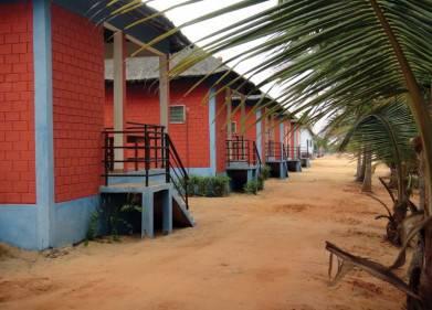 Hôtel Diaspora Bénin (Jardin Brésilien) Picture