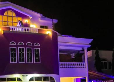 Hôtel Villa Les Orchidées Picture