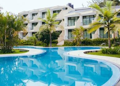 Hotel Gorillas Kigali City Centre Picture