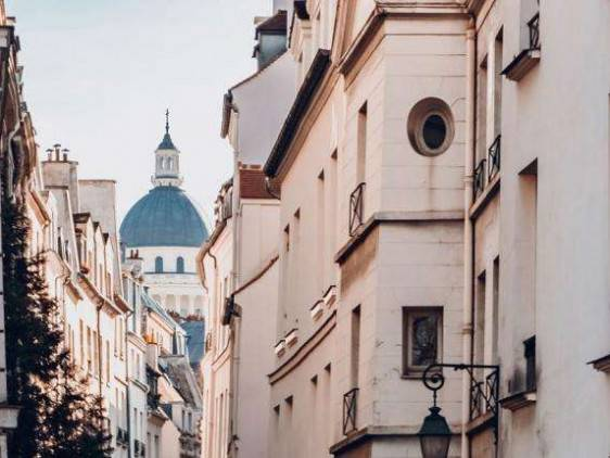 Hotel Monte Cristo Paris
