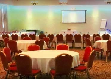 Serendib Suites & Conference Centre Hotel Picture