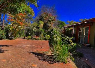Klein Windhoek Guest House Picture