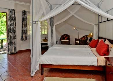 Waterberg Wilderness Lodge Picture