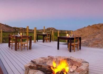 Erongo Wilderness Lodge Picture