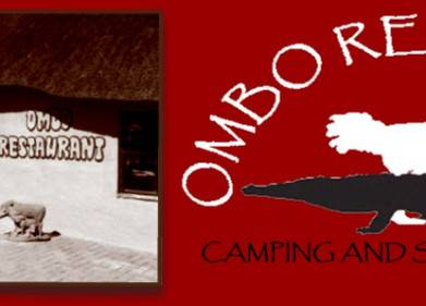Ombo Rest Camp Picture