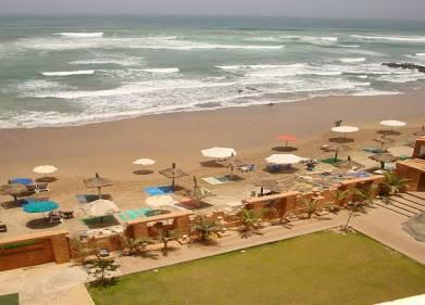 Hotel Le Virage Dakar Picture