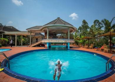 Nyaika Hotel Picture