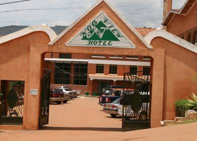 Ntinda View Hotel Picture