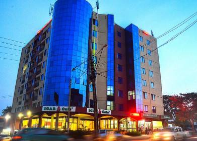 IGAR PLAZA HOTEL Picture