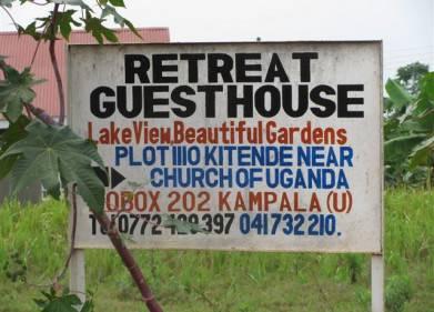 Retreat Guesthouse Hellen Picture