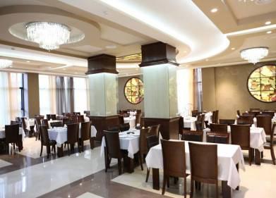 Bomo Nairi Hotel Picture