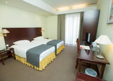 Europe Hotel Picture