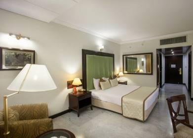Hotel Sarina Picture