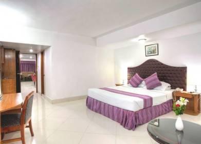 Hotel Purbani International Limited Picture