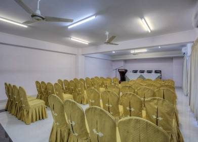 Nirvana Inn Picture