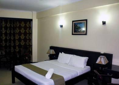 Hotel Sapphire Picture