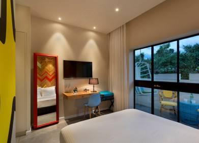 CUCU Hotel Picture