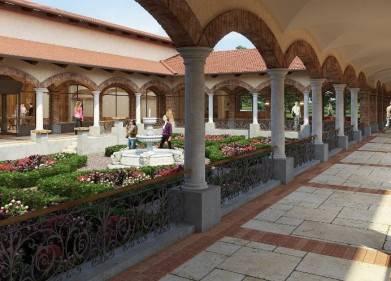 Pastoral Kfar Blum Hotel Picture