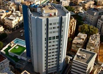 Hotel Metropolitan Tel-Aviv Picture