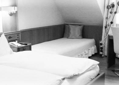 Hotel Restaurant Fischerwirt Picture