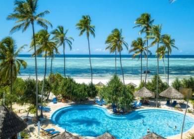 Zanzibar Queen Hotel Picture
