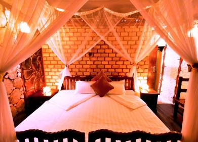 Serenada Eco Resort Picture