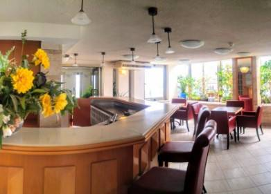Marom Hotel Haifa מלון מרום Picture
