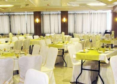 Ararat Hotel Picture