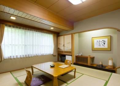 Noboribetsu Sekisuitei(石水亭) Picture