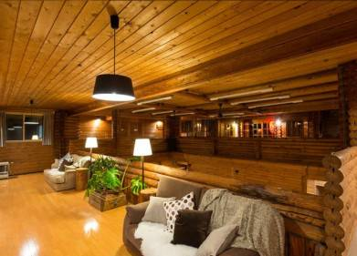 Moiwa Lodge Picture