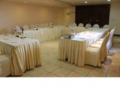 Al-Fanar Palace Hotel Picture
