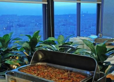 Sadeen Amman Hotel & Suites Picture