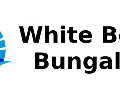 White Beach Bungalows Picture