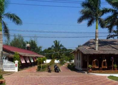 SunsetLounge Sihanoukville Picture