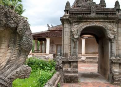 Bambu Battambang Hotel Picture