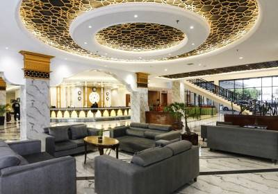 Hermes Palace Hotel Banda Aceh In Banda Aceh Indonesia Timbu Com
