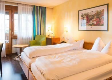 Hotel Schatzmann, Liechtenstein Picture