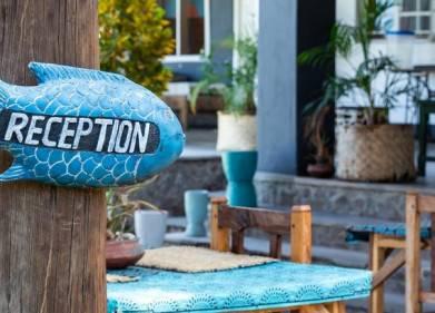 Monkey Bay Beach Lodge Picture