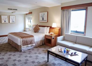 Hotel New York Picture