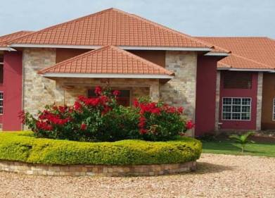 Kabalega Resort - Masindi Picture
