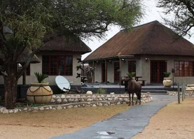 Kalahari Rest Lodge Picture