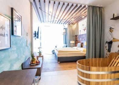 Thermenhotel Vier Jahreszeiten Loipersdorf Picture
